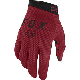 Fox Ranger Gel-Gloves Herre cardinal